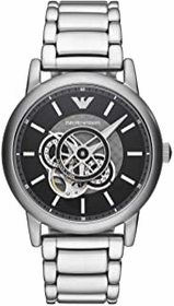 Emporio Armani AR60021  Mens Automatic Watch