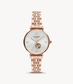 Emporio Armani AR60023  Ladies Automatic Watch