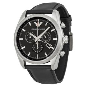 Emporio Armani AR6039  Mens Chronograph Quartz Watch