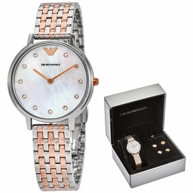 Emporio Armani AR80019  Ladies Quartz Watch