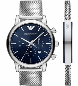 Emporio Armani AR80038 Luigi Mens Chronograph Quartz Watch