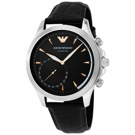 Emporio Armani ART3013 Hybrid Smartwatch Mens Quartz Watch
