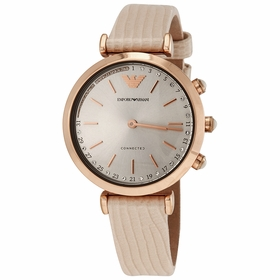 Emporio Armani ART3020 Connected Ladies Quartz Watch