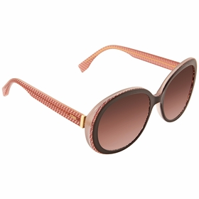 Fendi FF 0001/S 7PHK8 55    Sunglasses