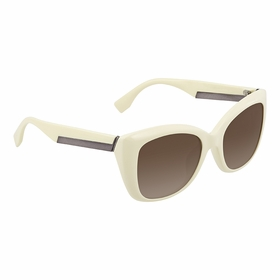 Fendi FF 0019/S BMNHA 54    Sunglasses