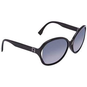 Fendi FF 0032/F/S D28/HD -60 FF0032FS Ladies  Sunglasses