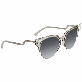 Fendi FF 0041/S 27C52FU Iridia Ladies  Sunglasses