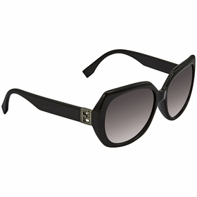 Fendi FF 0047/F/S D28/9O -59  Ladies  Sunglasses