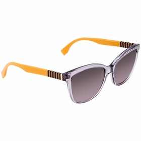 Fendi FF 0054/S MQE/R4 FF0054S Ladies  Sunglasses