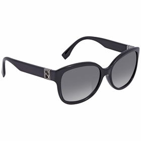Fendi FF 0069/F/S D28/9O -57  Ladies  Sunglasses