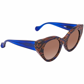 Fendi FF 0105/S GF5CC51 Fanny Ladies  Sunglasses