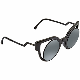 Fendi FF 0137/S NT2/CN -49 Paradeyes Ladies  Sunglasses