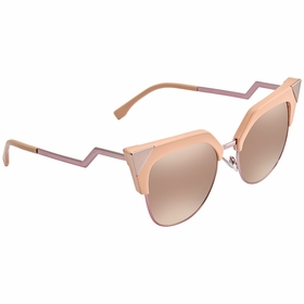 Fendi FF 0149/S Z8C540J Iridia Ladies  Sunglasses