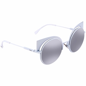 Fendi FF 0177/S DMV53SS Eyeshine Ladies  Sunglasses