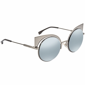 Fendi FF 0177/S KJ153T4 Eyeshine Ladies  Sunglasses