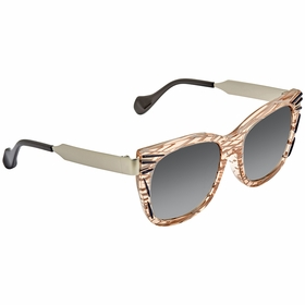Fendi FF 0180/S VDO/VK -54 Kinky Thierry Lasry Ladies  Sunglasses