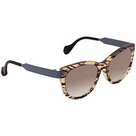 Fendi FF 0181/S VDW/CC -54 Sliky Ladies  Sunglasses