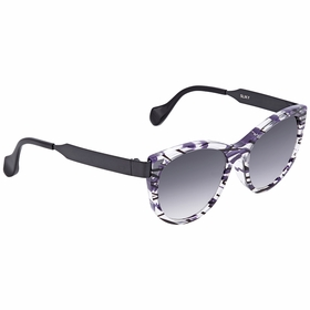 Fendi FF 0181/S VDY/VK -54 Sliky Ladies  Sunglasses