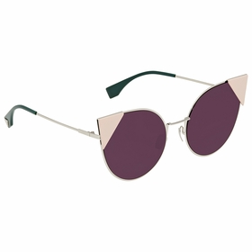Fendi FF 0190/S 10 -57 Lei Ladies  Sunglasses