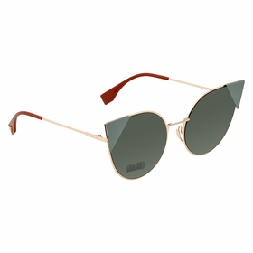 Fendi FF 0190/S DDB57O7 Lei Ladies  Sunglasses