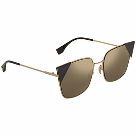 Fendi FF 0191/S 0002M Lei Ladies  Sunglasses