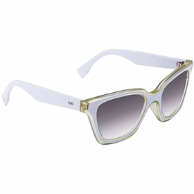 Fendi FF 0195/S KF0 Be You Ladies  Sunglasses