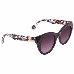 Fendi FF 0203/S 5ND Chromia Ladies  Sunglasses