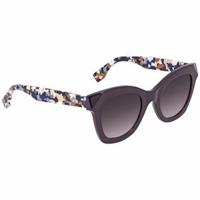 Fendi FF 0204/S 5ND/J8 Chromia Ladies  Sunglasses