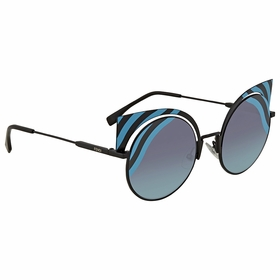 Fendi FF 0215/S 0LBJF Hypnoshine   Sunglasses