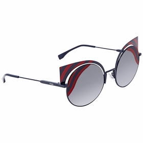 Fendi FF 0215/S 0M19L Hypnoshine   Sunglasses