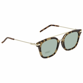 Fendi FF 0224/F/S 2IK 51 Urban Mens  Sunglasses