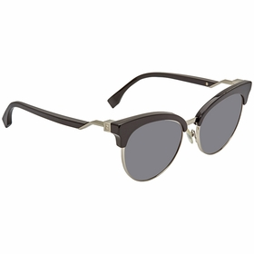 Fendi FF 0229/S 807559O Cube Ladies  Sunglasses