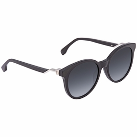 Fendi FF 0231/S 807529O Cube Ladies  Sunglasses