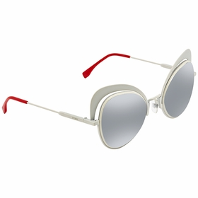 Fendi FF 0247/S VK6/GO -54 Eyeshine Ladies  Sunglasses