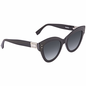 Fendi FF 0266/S 807/9O -52 Peekaboo Ladies  Sunglasses