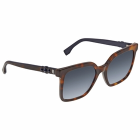 Fendi FF 0269/S 086/08 -54 Fun Fair Ladies  Sunglasses