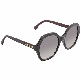 Fendi FF 0270/S 807/OE 56 Fun Fair Ladies  Sunglasses
