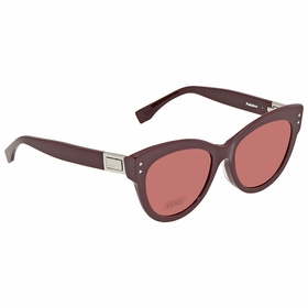 Fendi FF 0282/F/S 0T7554S Peekaboo Ladies  Sunglasses