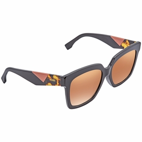 Fendi FF 0284/F/S 807/JL -56 Facets Ladies  Sunglasses