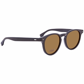 Fendi FF M0001/S 8074970 Sun Fun Mens  Sunglasses
