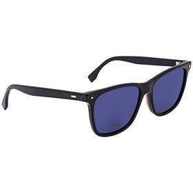 Fendi FF M0002/S 80755KU Sun Fun Mens  Sunglasses