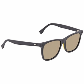 Fendi FF M0002/S KB755JO Sun Fun Mens  Sunglasses