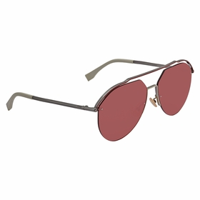 Fendi FF M0031/S KJ1 61 Fancy Mens  Sunglasses