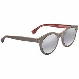Fendi FF M0041/S 0KB7 50  Mens  Sunglasses