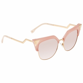 Fendi FF0149S035JQ454 Iridia Ladies  Sunglasses