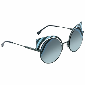 Fendi FF0215/S 00KC 53 Hypnoshine   Sunglasses