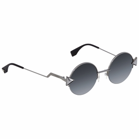 Fendi FF0243S0KJ151 Rainbow Ladies  Sunglasses