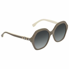 Fendi FF0270S79U56 Fun Fair Ladies  Sunglasses