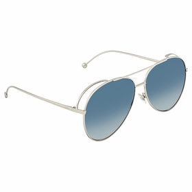Fendi FF0286/S 010 63 Run Away   Sunglasses