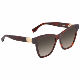 Fendi FF0289S008655 Peekaboo Ladies  Sunglasses
